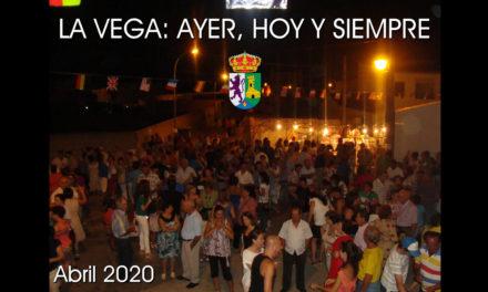 La Vega: Ayer, Hoy y Siempre  Torrejoncillo (Cáceres)