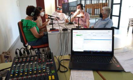 Programa de Radio AECOS en Torrejoncillo