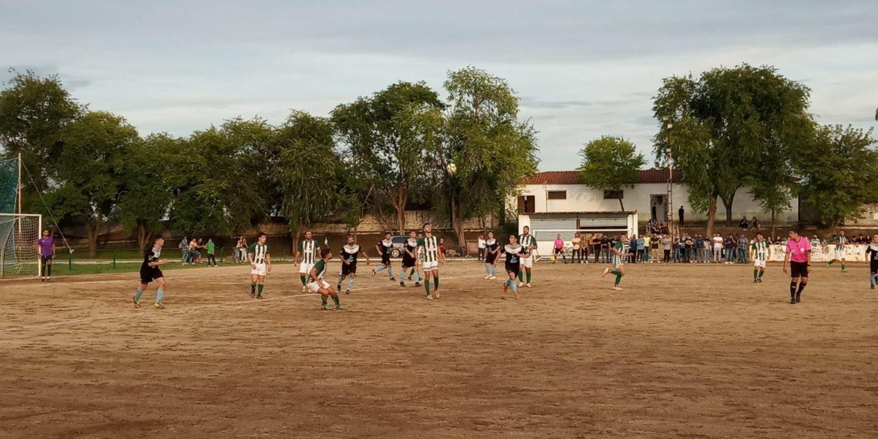 AD Torrejoncillo 3-1 CF Verato