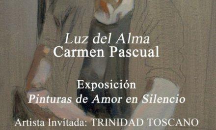 Torrejoncillano en el XIII ciclo Arte, Salud y Naturaleza que organiza el Ayuntamiento de El Torno y Plasencia