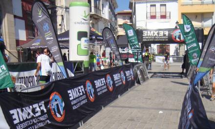 Carlos Rodríguez del Trail Comesuelas Badajoz es el Campeón de campeones del XI Trail Ultra Artesanos