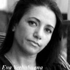 Entrevista a la bailaora Eva  Yerbabuena por Radio Alfares