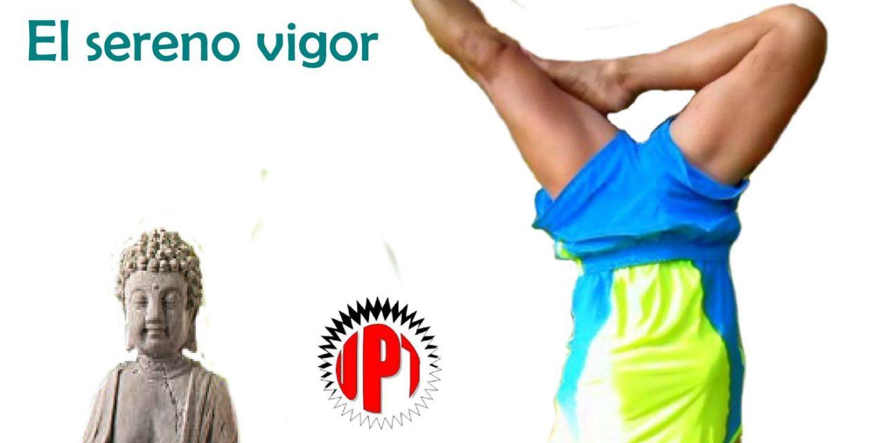 CLASES DE YOGA EN TORREJONCILLO Y VALDENCÍN