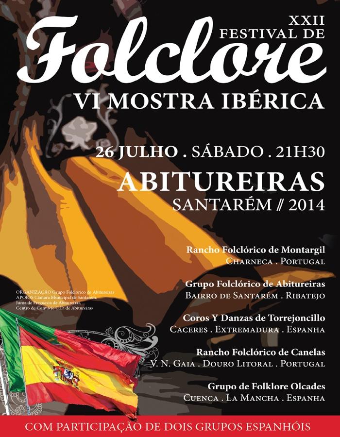 Portugal, testigo de nuestro folclore