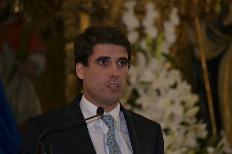 Moisés Paniagua encabezará de nuevo la candidatura del PP en Torrejoncillo