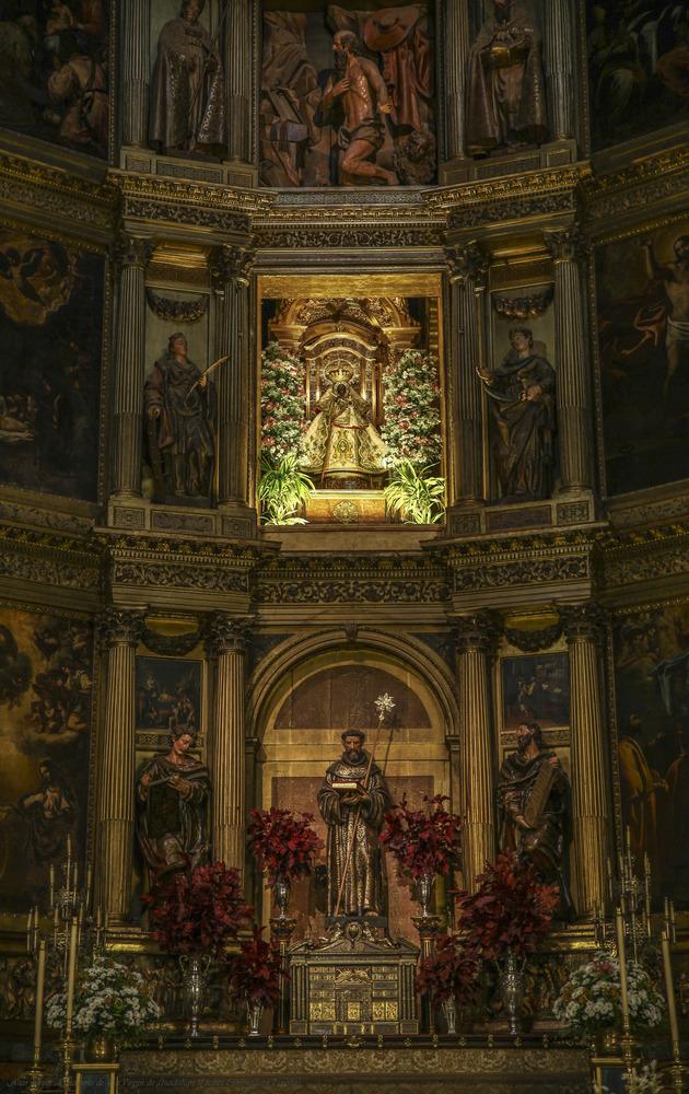 """""""Guadalupe, «Seña de identidad de los extremeños"""""""