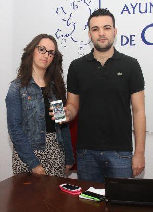 Una aplicación para smartphones permitirá saber dónde está el toro en los encierros de San Juan