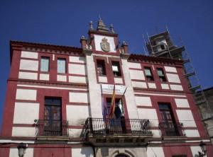 Ayuntamiento Torrejoncillo