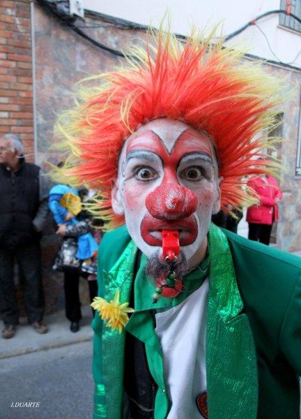 Programa de Carnaval Valdencín