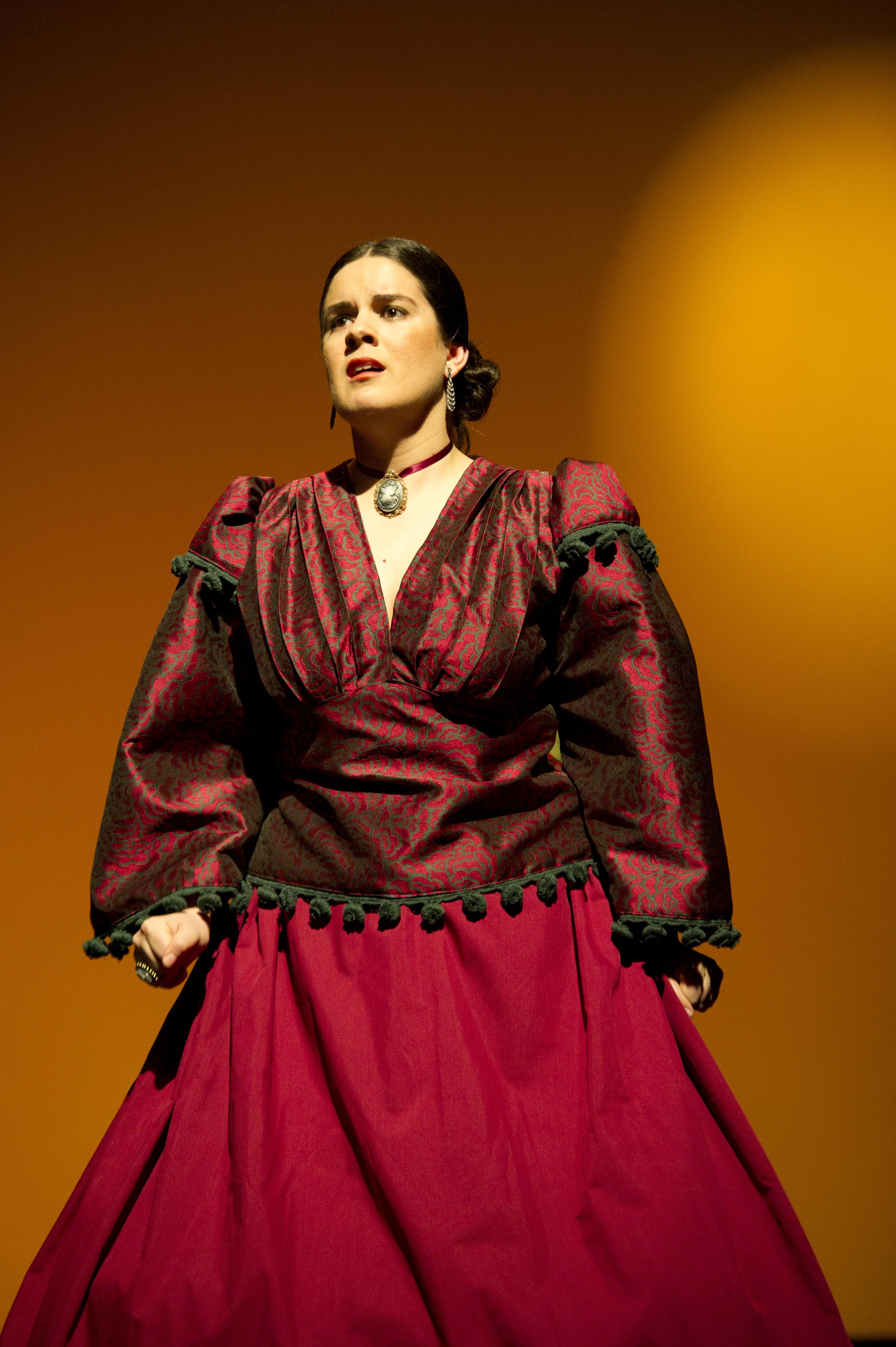 Continua el XXIV Certamen de Teatro Rául Moreno