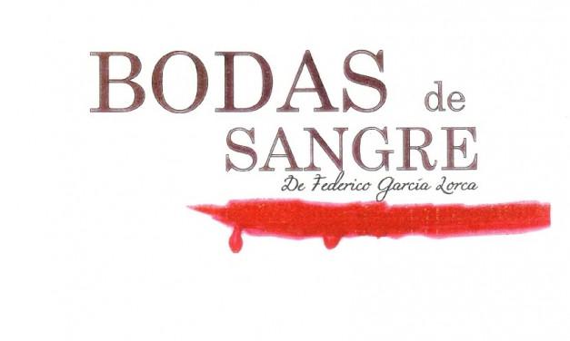 Bodas de sangre por los alumnos del Curso de Teatro 2017-2018