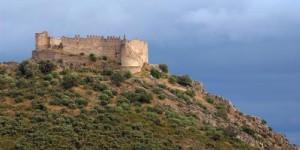 Jornada de puertas abiertas en el Castillo de Portezuelo