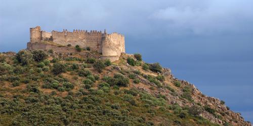 Portezuelo, un castillo por 'reconquistar'