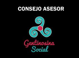 Nace el Consejo Asesor de Gentinosina Social