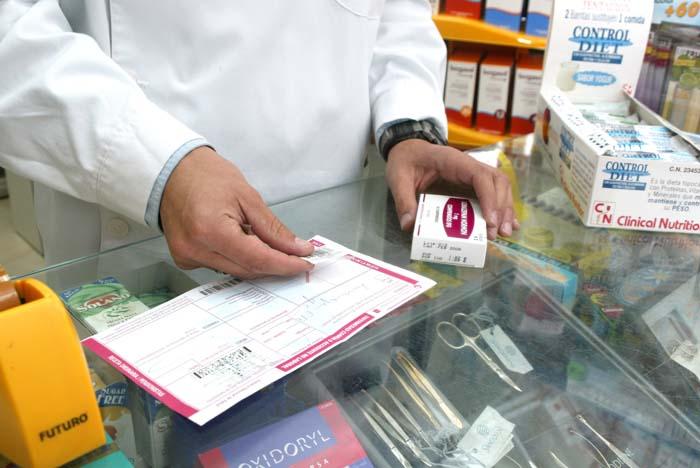 Punto de Información sobre el Copago Farmacéutico