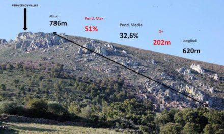 Ultra Trail Artesanos, una prueba ligada a la dinamización y desarrollo del territorio