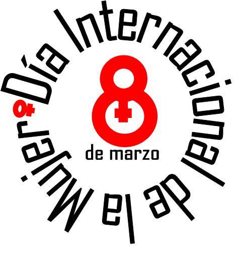 """Jornadas """"Día Internacional de la Mujer"""""""