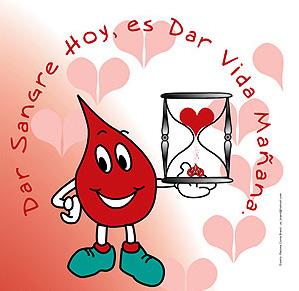 Nueva campaña de donación de sangre en Torrejoncillo
