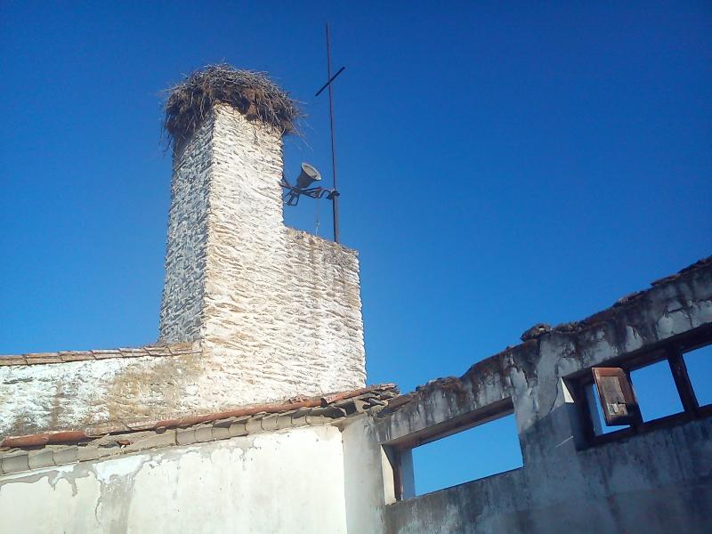 Los Pilares de Dauseda
