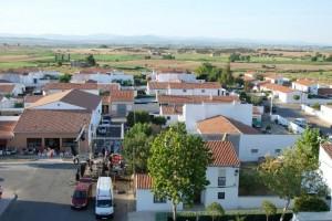 Valdencín acogerá el primer especial pedáneo de Radio Alfares - ISMAEL DUARTE