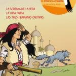 """""""Las tres hermanas cautivas"""", de Torrejoncillo"""