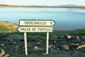 El ayuntamiento de Cáceres volverá a alegar contra el trasvase desde Portaje