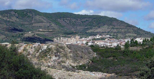 La Diputación eliminará escombreras en varios municipios de «Rivera de Fresnedosa» y «Valle del Alagón»