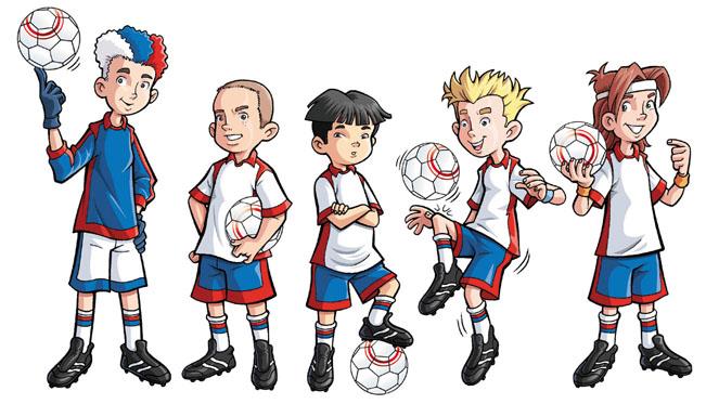 Convivencia de fútbol infantil este sábado en Torrejoncillo