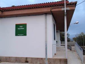 Colegio Público San José Obrero de Rincón del Obispo - ARCHIVO