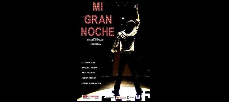 JC Corrales vuelve a Torrejoncillo con 'Mi gran noche'