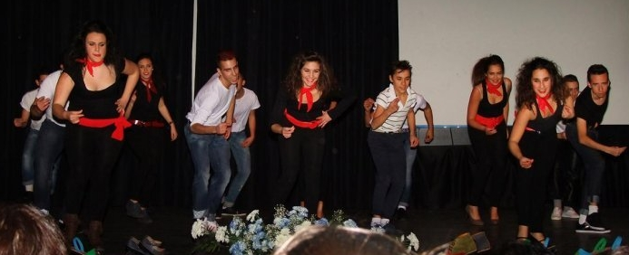 Domingo (29/12/2013): V Gala de la Cultura de Torrejoncillo