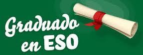 Becas al estudio para la obtención del título de ESO
