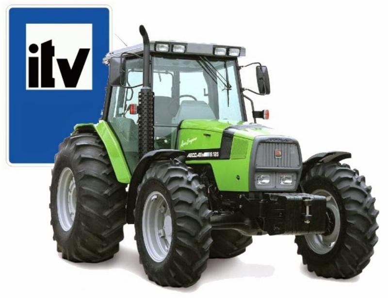 3 y 4 de Agosto – Estación ITV Móvil Ciclo-Agrícola