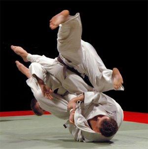 La Universidad Popular organiza clases de Jiu Jitsu