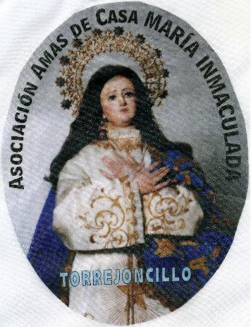 """Amas de Casa """"María Inmaculada"""", actividades del mes de Abril"""