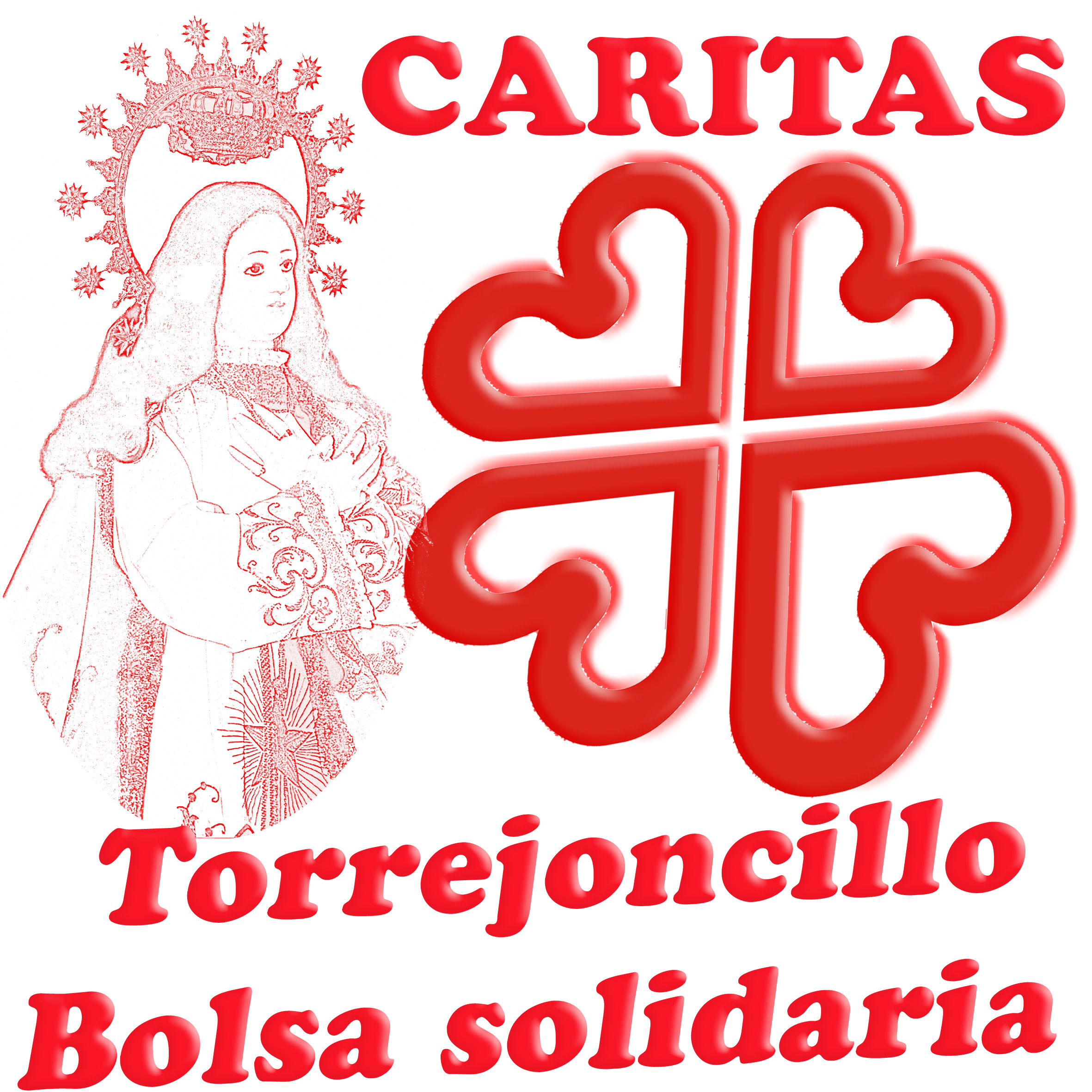 """Nueva iniciativa solidaria: """" Bolsa solidarias""""."""