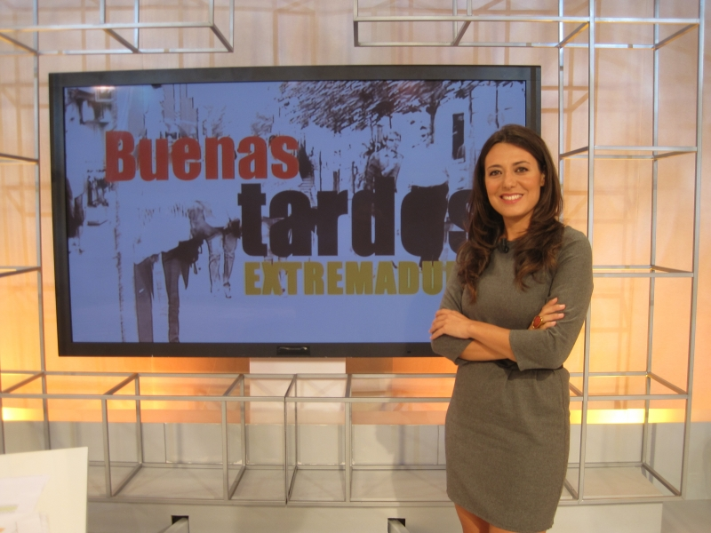 Torrejoncillo, localidad protagonista en «Buenas Tardes Extremadura»