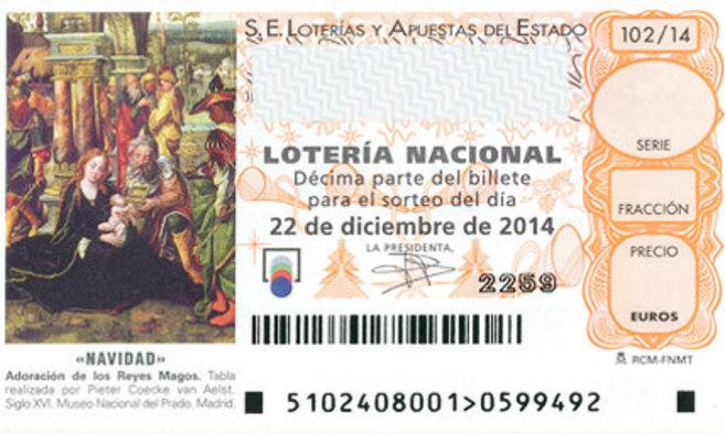 Se aplaza el pago de lotería de Paladines hasta el 10 de febrero