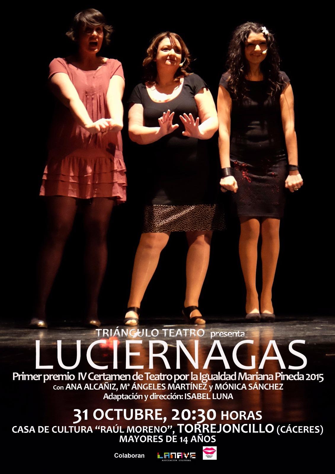 Luciernagas, de Triángulo Teatro