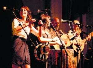Manantial Folk, el 2 de agosto en Alagón del Río - CEDIDA