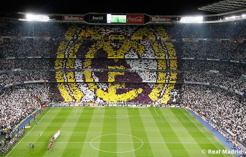 La Peña Madridista «La Encamisá» viaja a Madrid para presenciar el Madrid-Barça