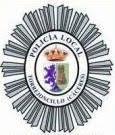 Nota de agradecimiento de la Policía Local de Torrejoncillo