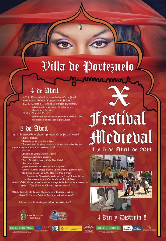 portezuelo_2014 cartel definitivo