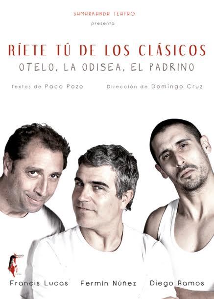Hoy finaliza el XXIV Certamen Nacional de Teatro «Raúl Moreno Molero»