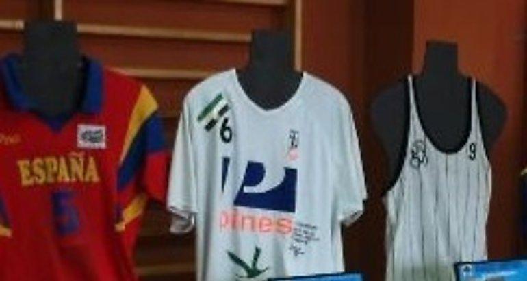 El Museo Itinerante del Deporte Extremeño visita esta semana Caminomorisco, Coria y Acehúche