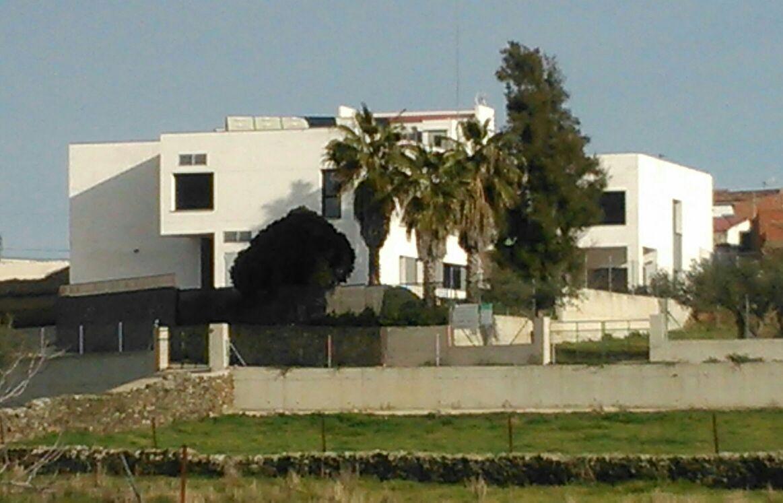 Se abre una residencia de ancianos en Portaje