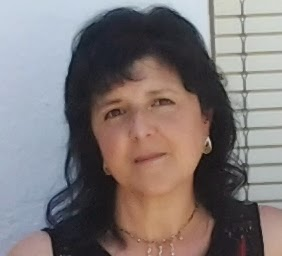 Rocío Bermejo, candidata a la alcaldía por el PSOE Torrejoncillo