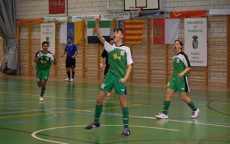 La selección de Héctor Rivero se quedó a un gol de la siguiente fase