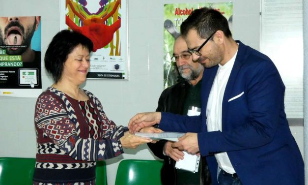 Importante premio para la Feria de la Salud de Torrejoncillo