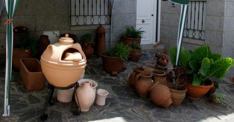 Informe favorable de la Comisión Regional de Artesanía para la Declaración de Área de Interés Artesanal en Torrejoncillo